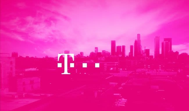 T-Mobile introduceert Office Essential: een vast nummer op je mobiel